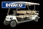 D-Line DV-8G Elektro Personentransport