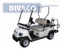 D-Line DV-4 Golf Cart