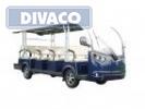 D-Line DV-14S Elektro-Personenfahrzeug