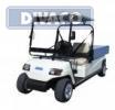 D-Line DV-2XGL Elektrotransporter mit Strassenzulassung