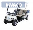 D-Line DV-4G Golfcart