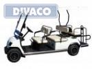 D-Line DV-6G Elektro-Personfahrzeuge