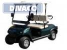 D-Line DV-Golf Golfcart
