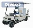 D-Line DV-K Elektro Krankenwagen
