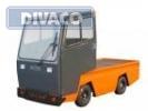 Motrec MC-480 Plattformwagen Elektro