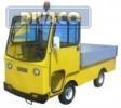 Motrec MC-360 Plattformwagen Elektro
