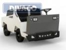 Motrec MT-440 Elektroschlepper Industrie