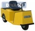 Motrec MT-280 Elektroschlepper Industrie 3-Rad