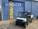 D-Line DV-2XCL Golfcart mit Straßenzulassung