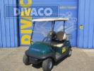 Gebraucht CLUB CAR Precedent Cargo Elektro 48 Volt Cargo Golfcart