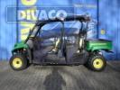 Gebraucht JOHN DEERE Gator XUV590i S4 Benzin 4-Sitzer Allrad