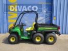 Gebraucht JOHN DEERE Gator HT 6x4 Diesel Offroad