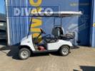 Gebraucht ITALCAR ATTIVA 4 Elektro 48 Volt