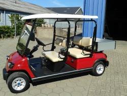 zugelassene elektrofahrzeuge und golfcarts kaufen divaco. Black Bedroom Furniture Sets. Home Design Ideas